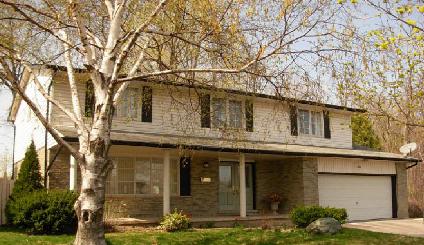 Alojamiento en familia en London, Ontario