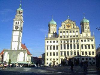 Cursos de idiomas en Augsburgo
