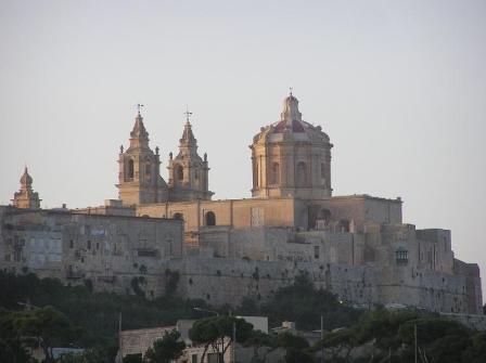 Curso en Malta Gzira